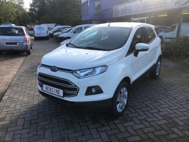Ford EcoSport 1.0i EcoBoost 4X2 Trend