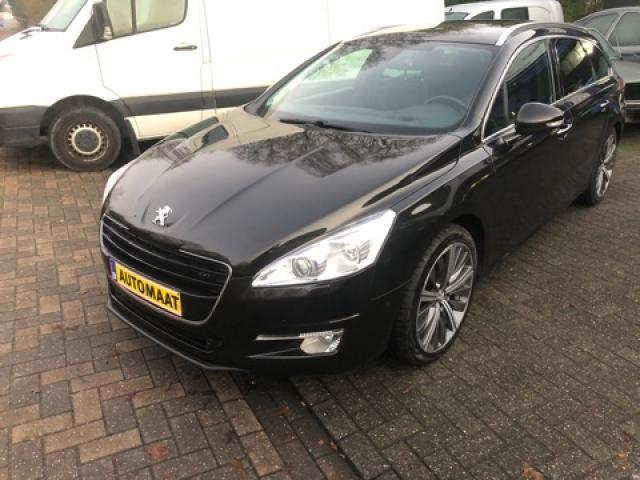 Peugeot 508 SW 2.2 HDI GT Automaat