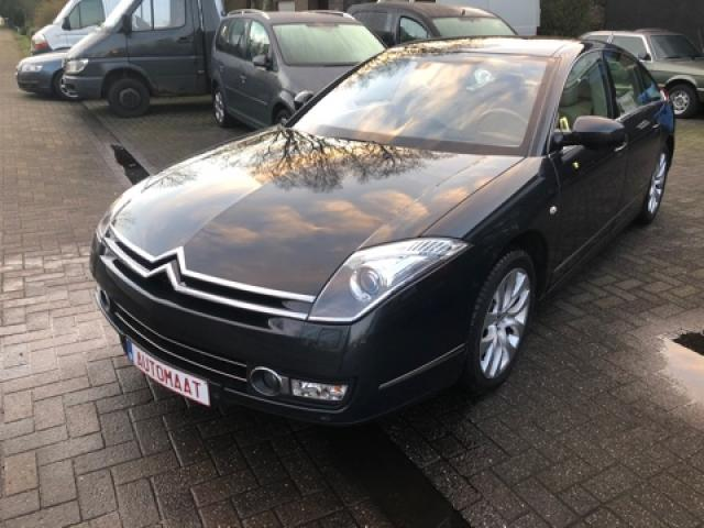 Citroën C6 2.2 HDI Exclusive Automaat