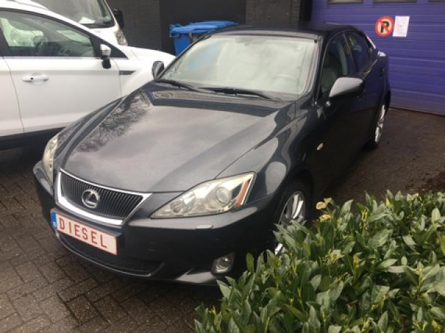 Lexus IS 220D Luxury Pack