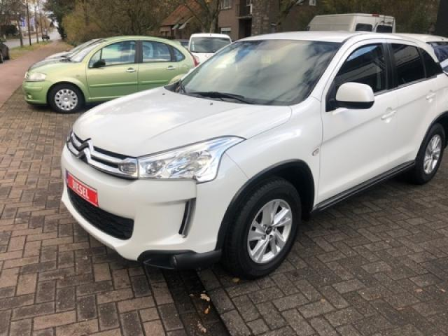 Citroën C4 Aircross 1.8 HDI Seduction
