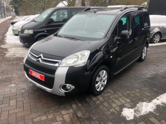Citroën Berlingo XTR 1.6 HDI