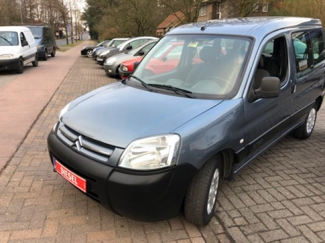 Citroën Berlingo 1.6 HDI Multispace