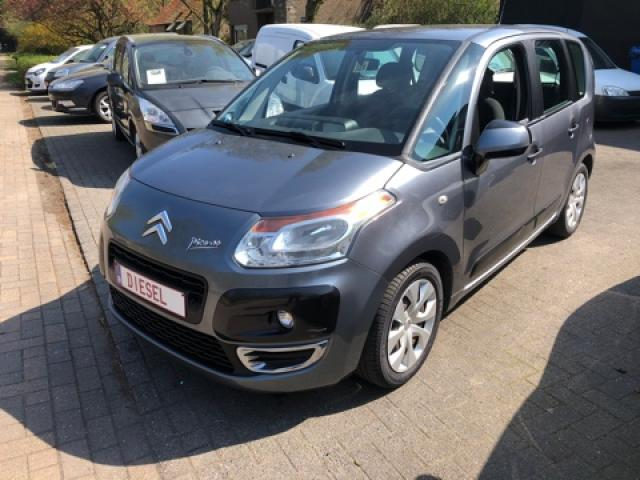 Citroën C3 Picasso 1.6 HDI Seduction