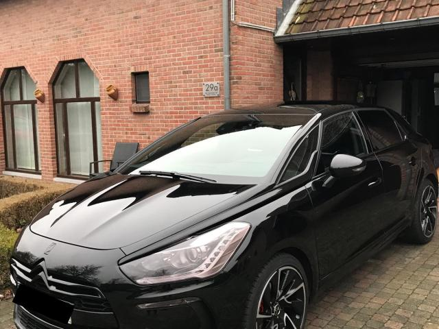 Citroën DS5 2.0 HDI Hybride