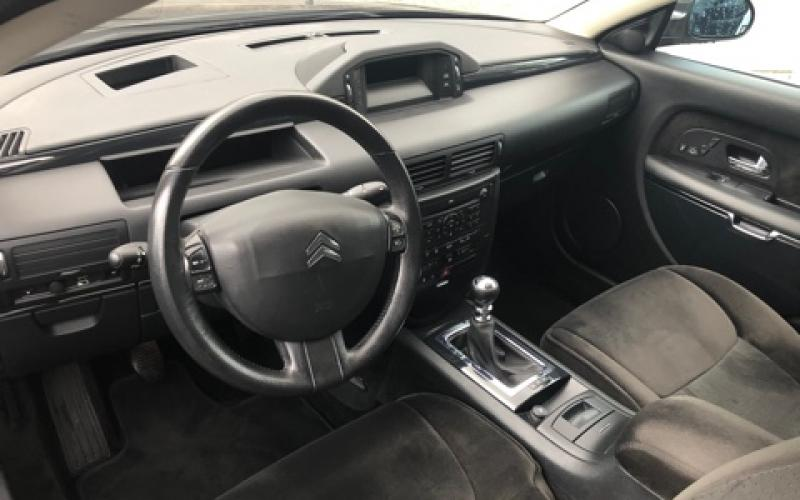 Citroën C6 2.2 HDI Exclusive