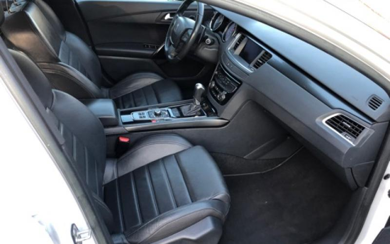 Peugeot 508 2.0 HDI Allure Automaat